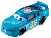 Disney Cars 3 Bilar Pixar Mattel Metall bil - Buck Bearingly 39 FP