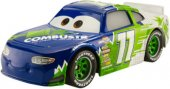 Disney Cars 3 Bilar Pixar Mattel Metall bil - Chip Gearings 11