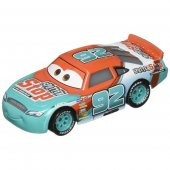 Disney Cars 3 Bilar Pixar Mattel Metall Murray Clutchburn 92 FP