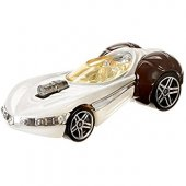 Hot Wheels Cars Bilar Disney Star Wars LEIA