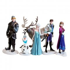 Disney Frost Frozen