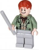 Lego Figurer Harry Potter Arthur Weasley 4840