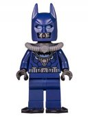 Lego Figurer Superheros Batman Diver 2014