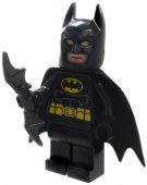 Lego Figurer Superheros Batman Svart 2013