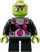 lego Figur Superheroes MIGHTY MICROS Brainiac short legs LF50-6