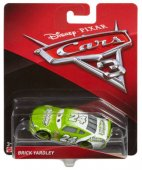 Disney Cars 3 Bilar Pixar Mattel Metall bil - Brick Yardley 24