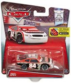Disney Pixar Cars Bilar Mattel - Re-Volting 84 FP