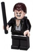 Lego Figurer Harry Potter Fenrir Greyback