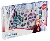 VN Disney Frost Frozen Jumbo Stickerbox 575pcs 40x25cm