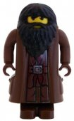 Lego Figurer Harry Potter Hagrid Klassisk