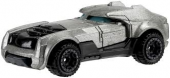 Hot Wheels Batman Cars Bilar metall - Batman Armored