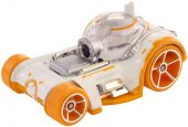 Hot Wheels Cars Bilar metall Disney Star Wars BB-8 FP