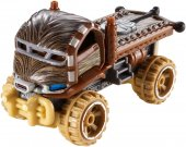 Hot Wheels Cars Bilar metall Disney Star Wars Chewbacca FP