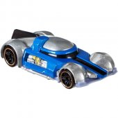 Hot Wheels Cars Bilar metall Disney Star Wars Jango Fett FP