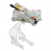 Hot Wheels Starship Disney Mattel Star Wars GHOST FP