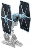 Hot Wheels Starship Disney Mattel Star Wars Tie Fighter  FP