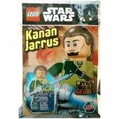 LEGO Disney Star Wars Kanan Jarrus Limited Edition 911719FP