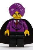 Lego Figurer Harry Potter Professor Quirrell