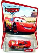 Disney Cars Bilar Mattel Mcqueen Himself FP