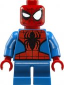 Lego Figur Superheroes MIGHTY MICROS Spiderman LF1C