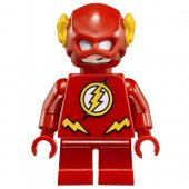 lego Figur Superheroes MIGHTY MICROS The Flash LF1D