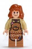 Lego Figurer Harry Potter Molly Weasley 4840 BL2