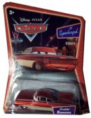 Disney Cars Bilar Supercharged Mattel Ramone old school