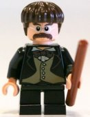 Lego Figurer Harry Potter Professor Flitwick 4842