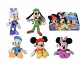Disney Roadsters Racers Figur Gosedjur Plush Plysch 18cm