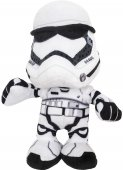 Simba Gosedjur mjukisdjur Plush Disney Star Wars 25cm Trooper vit