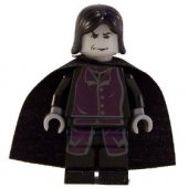 Lego Figurer Harry Potter Snape Klassisk