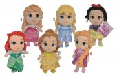 Simba Gosedjur Plush Toddler Disney Princess 17cm