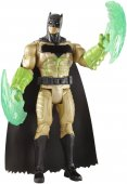 Batman Vs Superman Figur 16cm - Batman Blades Gold FP