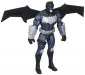 Batman Vs Superman Figur 16cm - Batman Knight Glider Blue FP