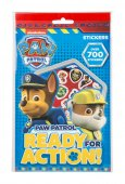 Disney Paw Patrol Nickelodeon Stickers 700st