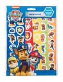 Disney Paw Patrol Nickelodeon Stickerset Fun