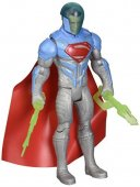 Batman Vs Superman Figur 16cm Superman Stålmannen Energy Shield FP