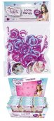 Disney Violetta Pyssel 400st Looms Bands + 6st Charms