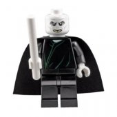 Lego Figurer Harry Potter Voldemort