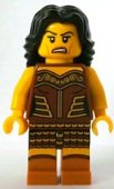 Lego Figurer Serie Figur - Warrior Woman LF51-97