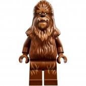 Lego Star Wars Figurer Wookie Warrior 75129 LF50-59
