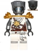 LEGO Ninjago Figur Zane Day of the Departed Armor LF51-79A