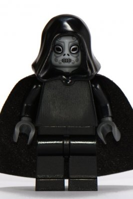 Lego Figurer Harry Potter Death Eater