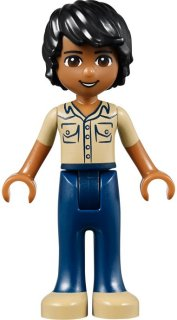 Lego Friends - Matthew