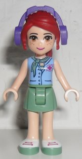 Lego Friends - Mia Headphones