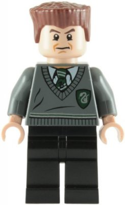 Lego Figurer Harry Potter Gregory Goyle