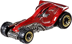Hot Wheels Cars Bilar metall Disney Star Wars Sidon Ithano FP