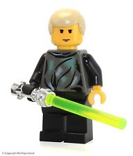 Lego Disney Star Wars Figur Luke Endor klassisk LF5-A