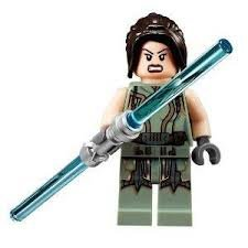 Lego Figurer Star Wars Satele Shan