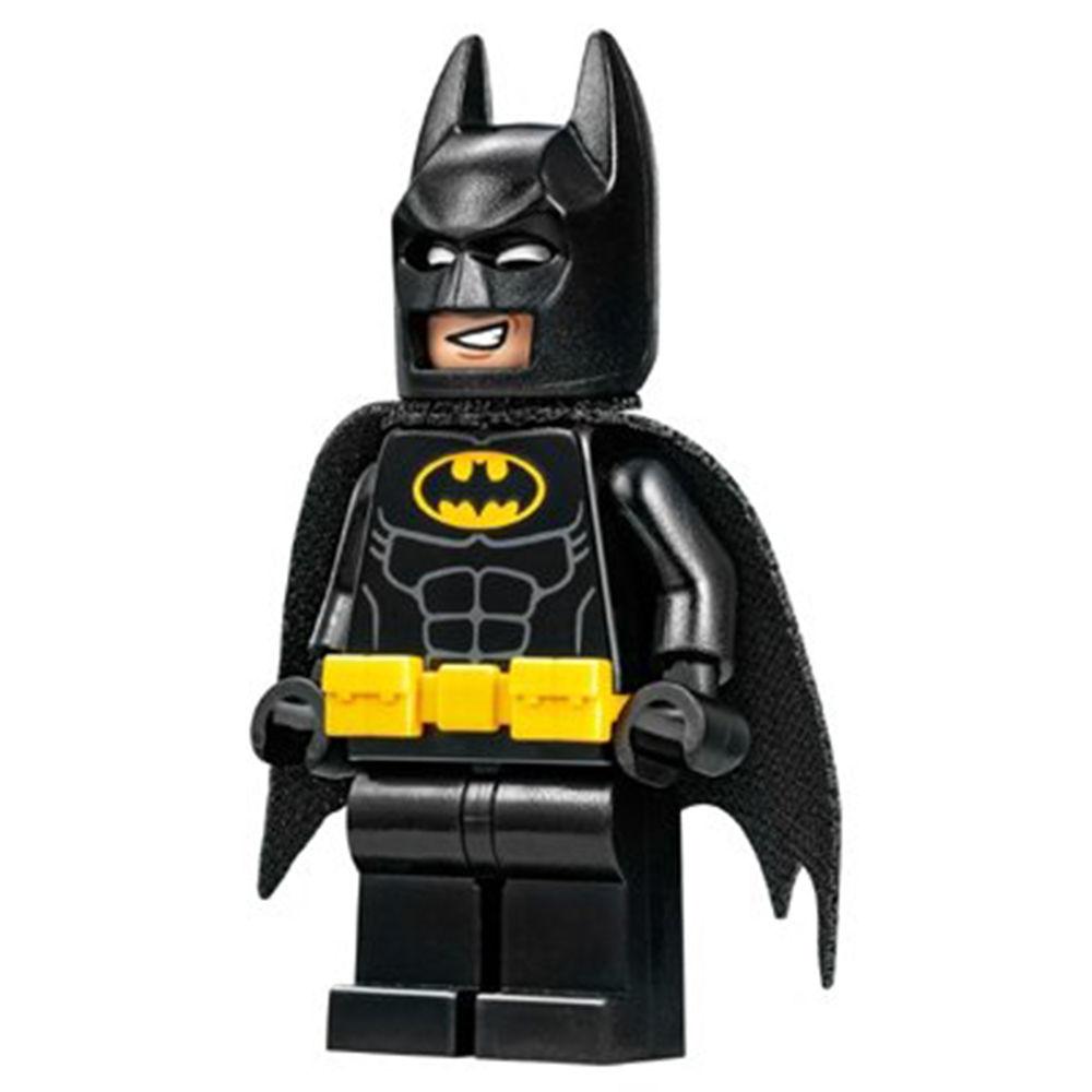 Bat Brick Batman Tool : Lego figurer batman movie mini figure utility belt